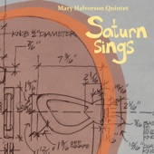 Mary Halvorson Quintet - Crescent White Singe, No. 13
