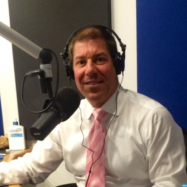 """""""The Financial Physician"""" with Lou Scatigna, CFP"""
