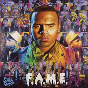 Chris Brown - Look At Me Now feat. Lil Wayne & Busta Rhymes