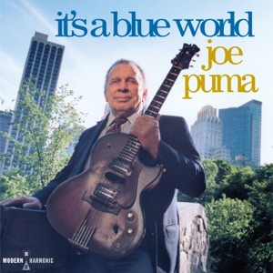 Joe Puma - It's a Blue World