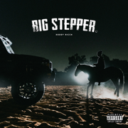 Big Stepper - Roddy Ricch