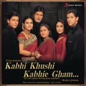 Kabhi Khushi Kabhie Gham (Original Motion Picture Soundtrack)-Jatin - Lalit, Sandesh Shandilya & Aadesh Shrivastava