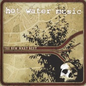 Hot Water Music - My Little Monkey Wrench