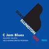 Niels-Henning Ørsted Pedersen & Mulgrew Miller - C Jam Blues artwork