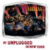 Nirvana - MTV Unplugged In New York (25th Anniversary – Live)  artwork