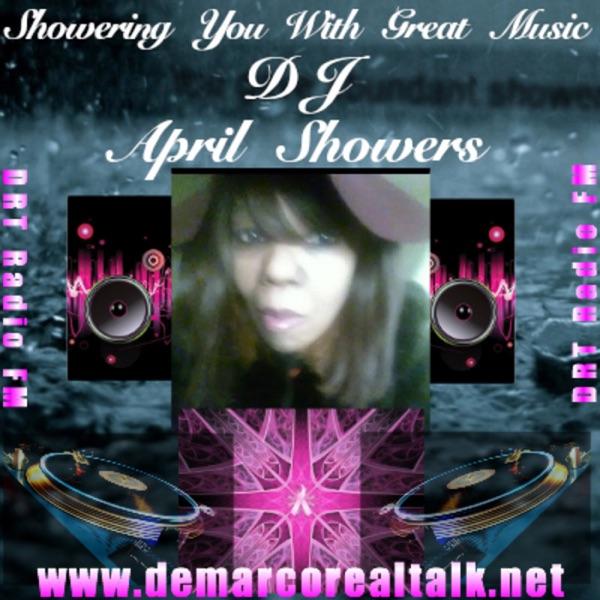 DJ April Showers