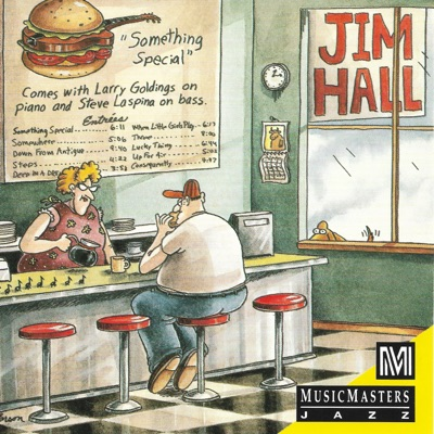 Something Special - Jim Hall