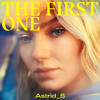 Astrid S - The First One artwork
