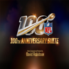 David Robidoux - NFL 100th Anniversary Suite