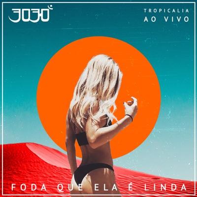 Foda Que Ela É Linda (Ao Vivo) - Single - 3030