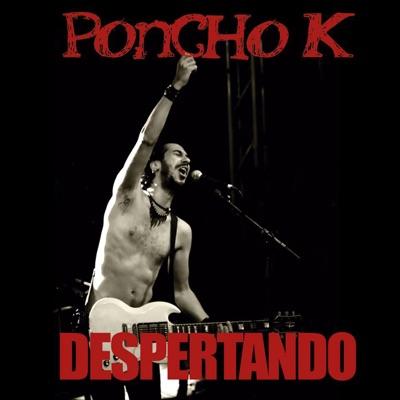 Despertando (En Vivo) - Poncho K