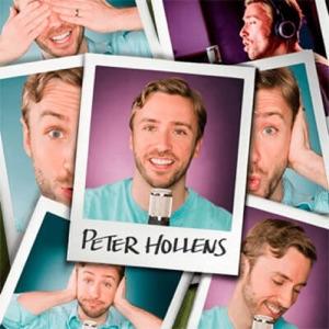 Peter Hollens - Black is the Color of My True Love's Hair feat. Avi Kaplan