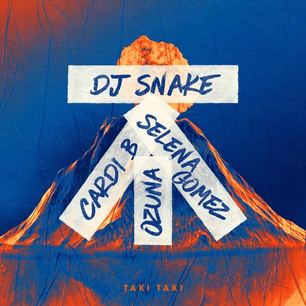 Taki Taki (feat. Cardi B) - Single