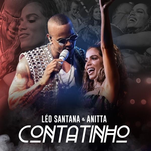 Contatinho (Ao Vivo em São Paulo, 2019) - Single