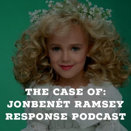 Cover image of JonBenét Ramsey Response Pod