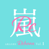 ARASHI - One Love : Reborn artwork