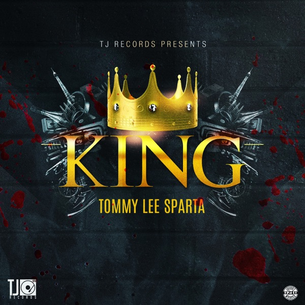 King (Dismay RIddim) - Single
