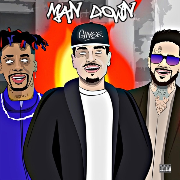 Man Down (feat. Dax & PFV) - Single