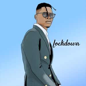 Vicmass Luodollar - Lockdown