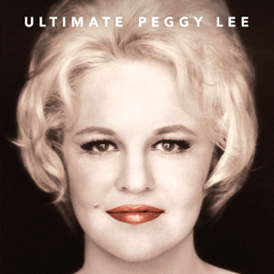 Peggy Lee & Sonny Burke and His Orchestra - He's a Tramp