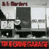 True Crime Garage - Hi-Fi Murders Theme (Podcast Soundtrack)
