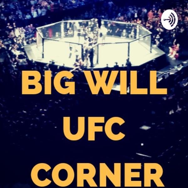 Big Wills UFC Corner
