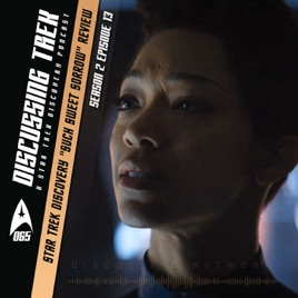 Discussing Trek: A Star Trek Podcast (Discovery, Picard