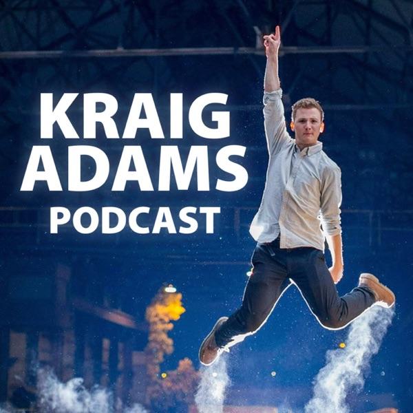 The Kraig Adams Podcast
