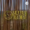 back pain treatment and ASMR
