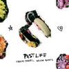 Trevor Daniel & Selena Gomez - Past Life artwork