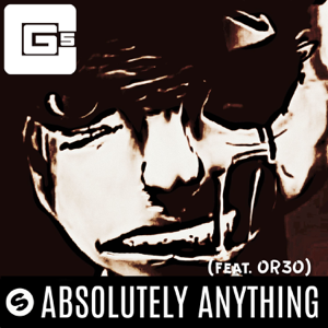 CG5 - Absolutely Anything feat. Or3o