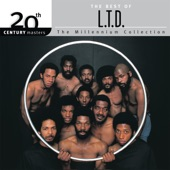 20th Century Masters - The Millennium Collection: The Best of L.T.D.