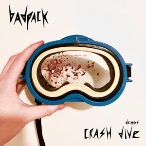 Badpack - Crash Dive - EP