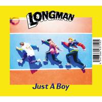 LONGMAN - Replay artwork