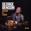George Benson - Weekend in London (Live)  artwork