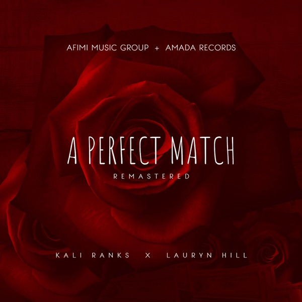 A Perfect Match (Remastered) [feat. Lauryn Hill] - Single