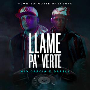 Nio García & Darell - Llamé pa' Verte