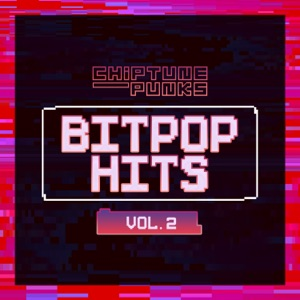 Chiptune Punks - Don't Leave Me Lonely (8-Bit Computer Game Cover Version of Mark Ronson & Yebba)