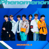 MONSTA X - Phenomenon