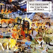 Mad Professor - African Hebrew Chant