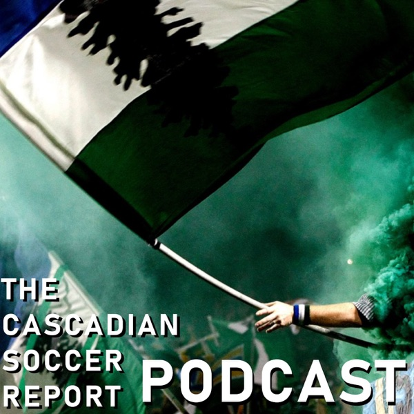 The Cascadian Soccer Report