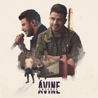 Me Valoriza (Ao Vivo)-Avine Vinny & Dilsinho
