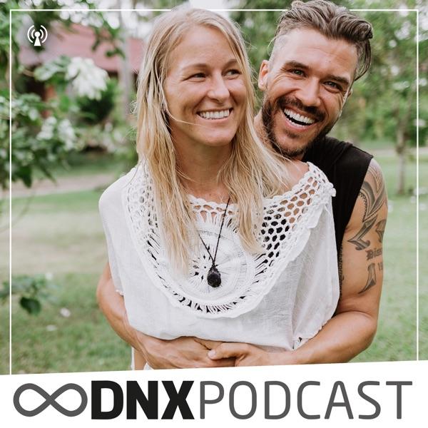DNX – Digitale Nomaden Podcast mit Sonic Blue (Marcus Meurer) & Yara Joy (Felicia Hargarten)