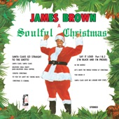 James Brown - It's Christmas time