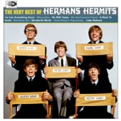 Herman's Hermits - Just a Little Bit Better (2002 Remaster)