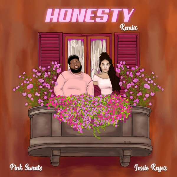 Honesty (Remix) - Single
