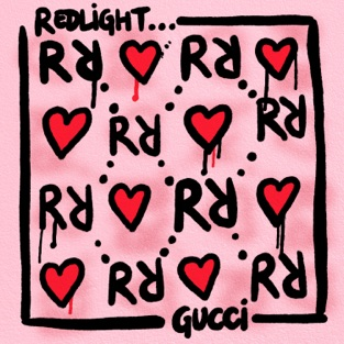 Redlight – Gucci (Club Mix) – Single [iTunes Plus AAC M4A]