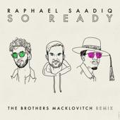 So Ready (The Brothers Macklovitch Remix) artwork