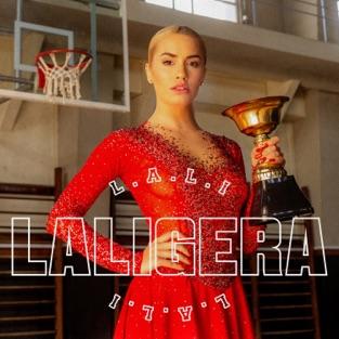 Lali - LALIGERA - Single