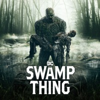 Télécharger Swamp Thing: The Complete Series Episode 10
